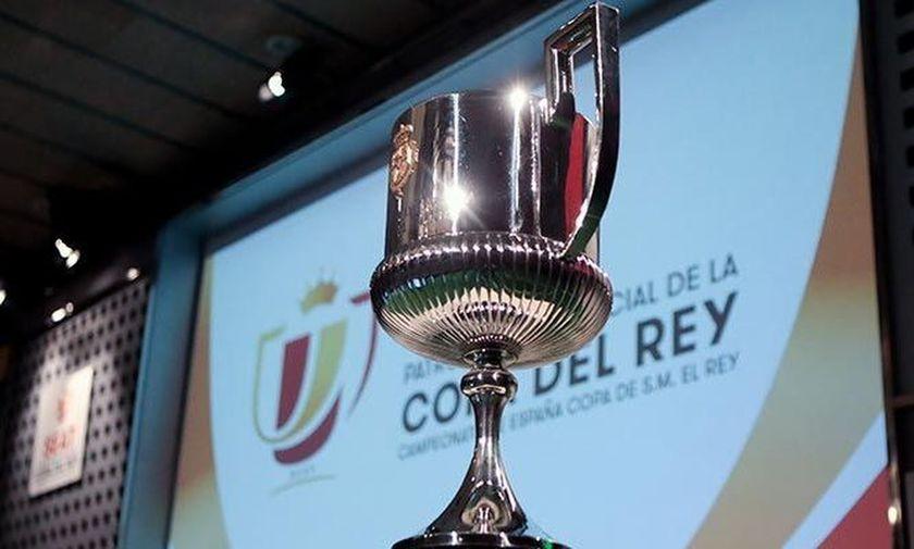 Αλλάζουν μορφή Copa del Rey και Super Cup Ισπανίας από τη νέα σεζόν