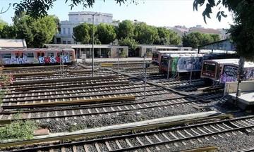 Πρωτομαγιά: 24η απεργία στα ΜΜΜ - Στάση εργασίας στο Μετρό!