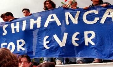 Όταν ο θάνατος του Τσιμάνγκα σόκαρε το Πανελλήνιο