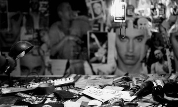Μπήκε στο λεξικό Merriam-Webster η λέξη «stan» του Eminem!