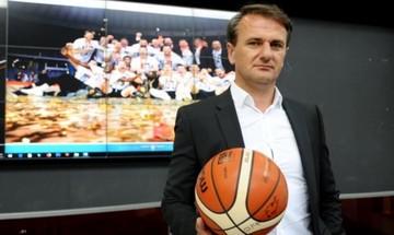 «Ολυμπιακός και Παναθηναϊκός έχουν έρθει σε επαφή μαζί μας για την Αδριατική Λίγκα»