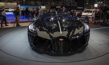 Αυτοκίνητο 11.000.000 ευρώ θέλει ο Κριστιάνο Ρονάλντο (vid)