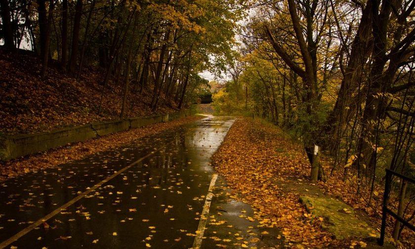 Χαλάει ο καιρός - Πρωτομαγιά με βροχές, πτώση της θερμοκρασίας