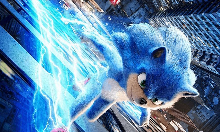 «Sonic the Hedgehog»: το πρώτο τρέιλερ μόλις κυκλοφόρησε (vid)