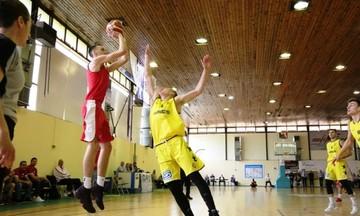 Έφηβοι Ολυμπιακού: Νίκη με ανατροπή και με τρομερό Ποκουσέφσκι
