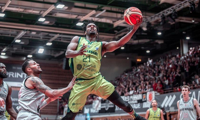 Η Σάσαρι πήρε το FIBA Europe Cup! (pic, vid)