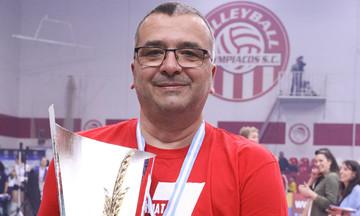 Κοβάτσεβιτς: «Δείξαμε χαρακτήρα, ευχαριστούμε τους προέδρους και τον κόσμο μας!»