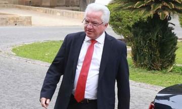 Παραίτηση υπουργού λόγω του Serial Killer