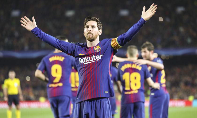 Μέσι: «Καλύτερα τα τέσσερα από τα τρία γκολ» (vid)