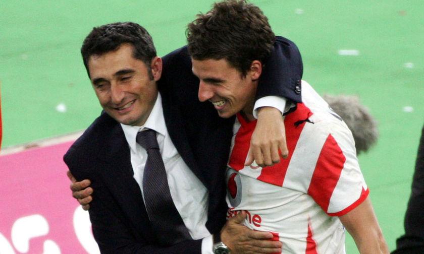 2/5/2009: Οταν ο Βαλβέρδε πήρε το Κύπελλο Ελλάδας με 8 παίκτες και έναν με διάσειση! (Vid)