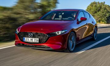 H Mazda επιστρέφει στην Ελλάδα!
