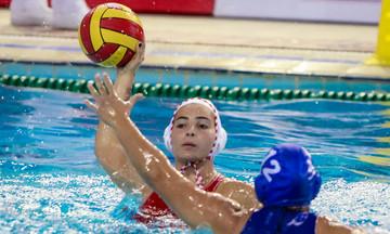 Ολυμπιακός-Γλυφάδα 15-7: Εύκολα το 1-0 ο Θρύλος