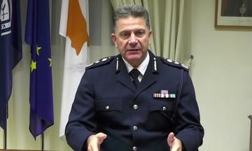 Serial killer στην Κύπρο: Παραιτείται και ο αρχηγός της Αστυνομίας