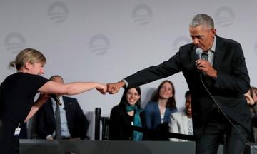 Οι Ομπάμα στην παραγωγή σειρών, ταινιών του Netflix