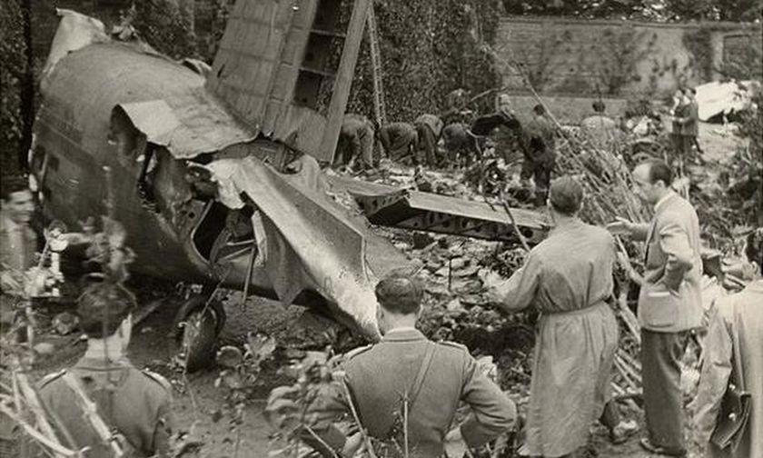 Τορίνο: Η τραγωδία της Σουπέργκα