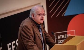 Θύμα τροχαίου ο σεισμολόγος Άκης Τσελέντης