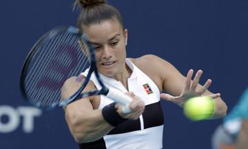 Θρίαμβος Σάκκαρη στο Μαρόκο: Πρώτος τίτλος WTA στην καριέρα της!