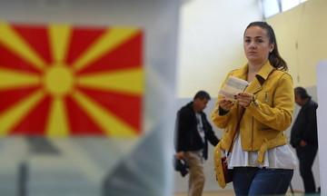 Οι πρώτες εκτιμήσεις για τη συμμετοχή στον β' γύρο των εκλογών της Β. Μακεδονίας