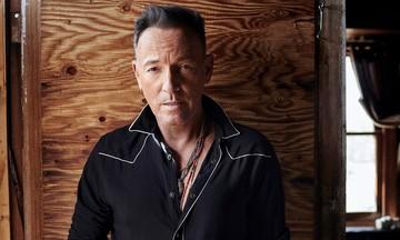 Bruce Springsteen: Ανακοίνωσε την κυκλοφορία νέου δίσκου