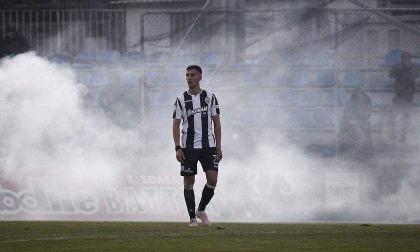 ΠΑΣ Γιάννινα - ΠΑΟΚ 0-2: Επεισοδιακό «αντίο» στη Superleague (highlights)