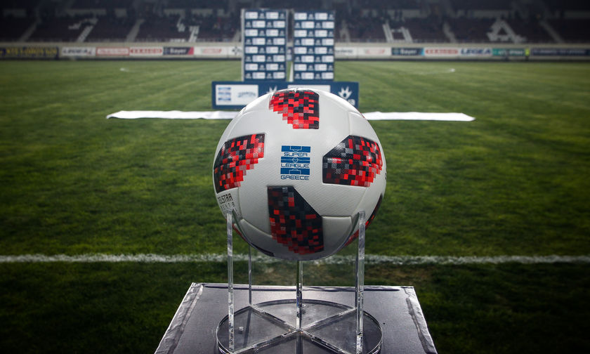 Super League: Τα highlights των αγώνων της 30ης αγωνιστικής
