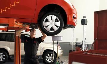 Που βγάζουν πιο πολλές βλάβες τα Toyota;