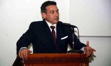 Αποκάλυψη: Ο πρόεδρος της ΟΔΚΕ κατέθεσε κατά διαιτητών, με πρόσκληση Βασιλακόπουλου