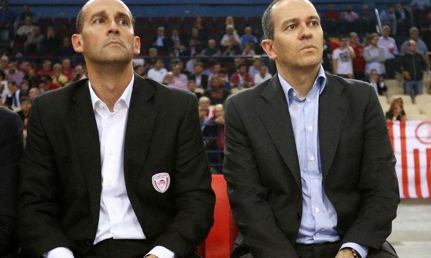 Η τελευταία ευκαιρία του ελληνικού μπάσκετ - Στον ΕΣΑΚΕ αποφασισμένοι οι Αγγελόπουλοι