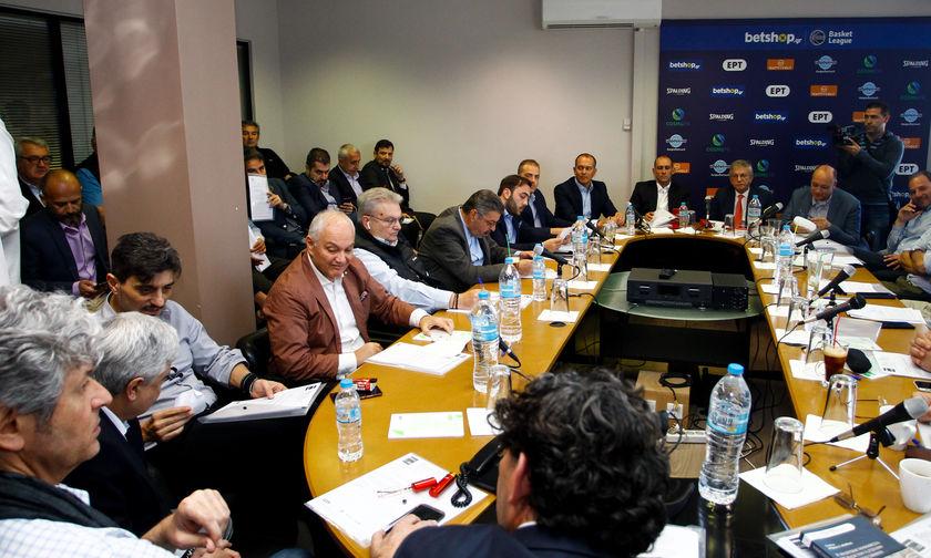 Μοίρασε την αλληλογραφία της ΚΕΔ με την VTB League για τον Αναστόπουλο ο Ολυμπιακός