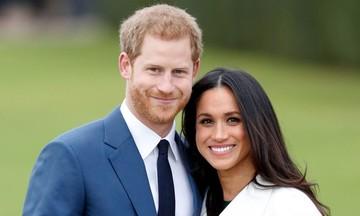 Το βασιλικό ζεύγος Χάρι και Μέγκαν απέκτησε το πρώτο τους παιδί