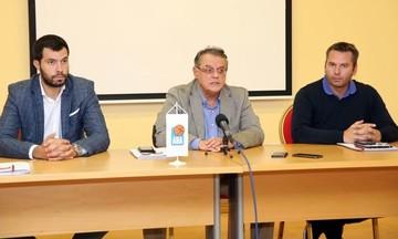 Αποκαλύψεις προέδρου Αδριατικής Λίγκας: Τέσσερις ομάδες δεν θέλουν τον Ολυμπιακό!