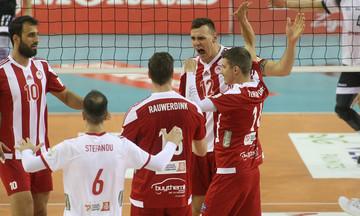 ΠΑΟΚ-Ολυμπιακός 1-3: Τους ...σημάδευε ο Αλεξίεφ