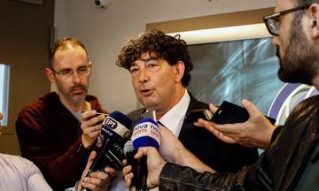 Γαλατσόπουλος: «Ο Αναστόπουλος θα δηλώσει κώλυμα»