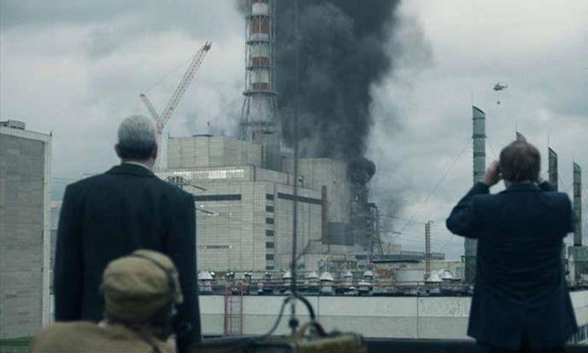 «Chernobyl»: Τηλεοπτική σειρά για το χειρότερο πυρηνικό δυστύχημα στην ιστορία (pics)