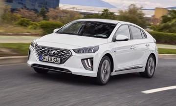 To επαναστατικό Hyundai Ioniq εκσυγχρονίζεται