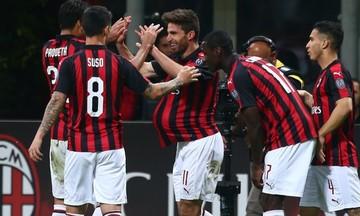 Serie A: «Ζωντανή» για Champions League η Μίλαν, 2-1 τη Μπολόνια (αποτελέσματα, βαθμολογία)