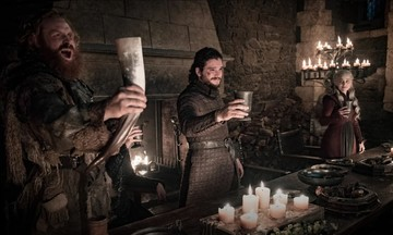 Game of Thrones: Ας πιούμε στον θάνατο...