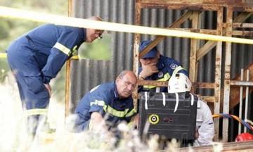 Κύπρος - serial killer: Είδα τον χειριστή του σόναρ να λυγίζει λέει ο αρχηγός της Πυροσβεστικής