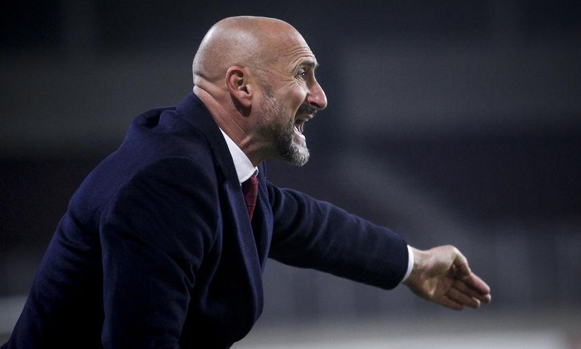 ΑΕΛ: «Ο Φέστα δεσμεύεται με συμβόλαιο, δεν υπάρχει επαφή με προπονητή»