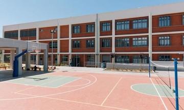 Χανιά: Έπεσε από την ταράτσα του σχολείου μπροστά στους συμμαθητές του