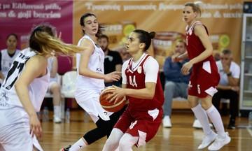 Ολυμπιακός - ΠΑΟΚ 89-37: Πρόβα τίτλου!