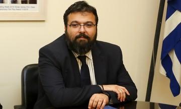 Ο Βασιλειάδης ζήτησε ενημέρωση για την επίθεση σε Αναστόπουλο