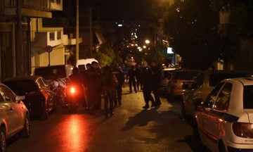 Δολοφονία στον Πειραιά: Ποιος ήταν ο «Παναγής» που γάζωσαν με καλάσνικοφ