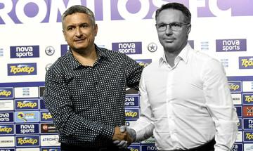 Ατρόμητος: Το προφίλ του νέου προπονητή