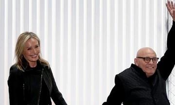 Πέθανε ο σχεδιαστής μόδας Μαξ Αζρία