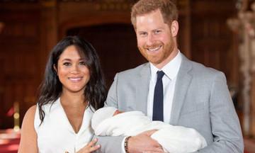 Αυτό είναι το νέο βασιλικό μωρό στη Μ. Βρετανία (vid)