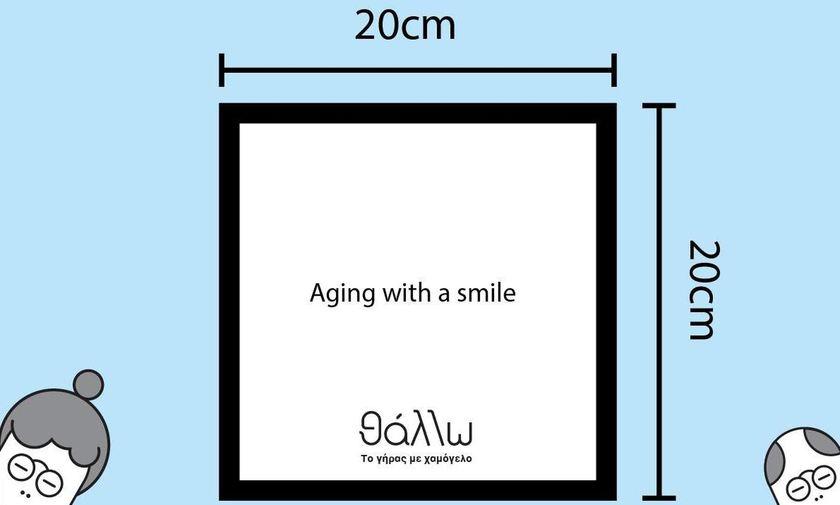 Δημοπρασία: «Το γήρας με χαμόγελο»