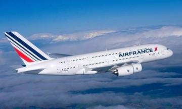 Αίσιο τέλος στο θρίλερ με αεροσκάφος της Air France που είχε εκπέμψει SOS