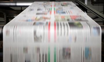 9 Μαΐου: Αθλητικές εφημερίδες - Δείτε τα πρωτοσέλιδα