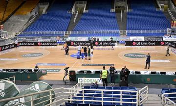 Πώς ο Παναθηναϊκός αλλοίωσε το πρωτάθλημα της Basket League